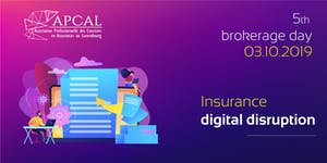 5th Brokerage Day APCAL - Luxembourg