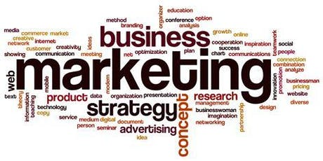 Marketing Insiders: The Weekly Workshop tickets
