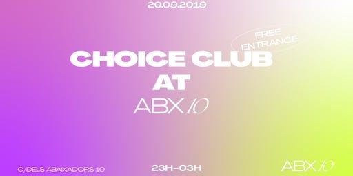 Choice Club