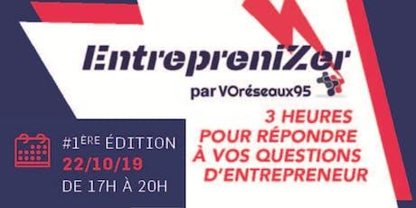 EntrepreniZer par VOréseaux95 billets