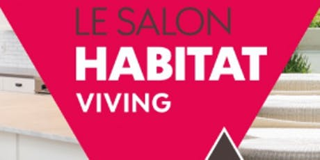 Le Salon Viving Lyon billets