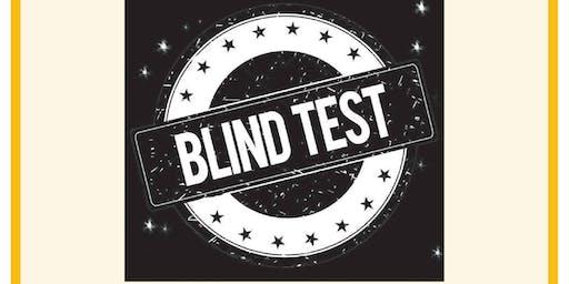 "Soirée ""Blind test"""