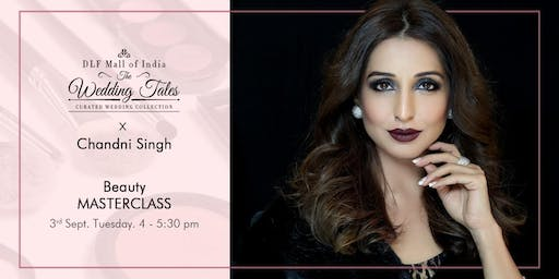 Beauty Master Class at DLF Mall of India