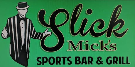 Slick Mick's Soft Opening - Bluewater Bay Golf Club tickets
