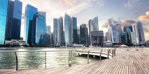 Apéro and Insights: Working and Living in Singapore