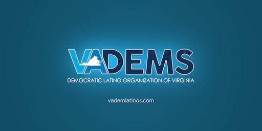 Democratic Latinos General Membership Meeting (Q3)