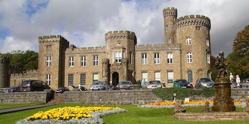 Wales Valleys Walking Festival - Castle to Castle