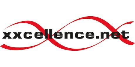xxcellence.net Networking Day auf der Zukunft Personal Tickets