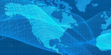 Geospatial analysis with high performance computing (HPC) tickets