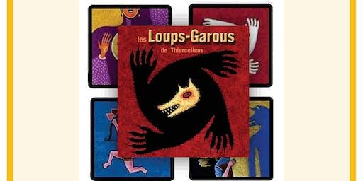 """Soirée """"Loup-Garou"""""""
