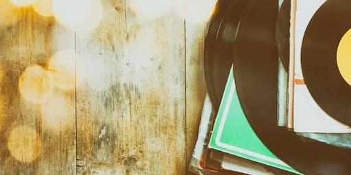 EVENT: Vinyl Revival
