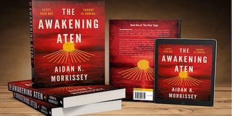 Aidan K. Morrissey - The Awakening Aten tickets
