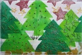 Artyshock - Kerstkaartjes maken