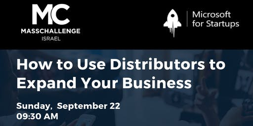 How to Use Distributors to Expand Your Business