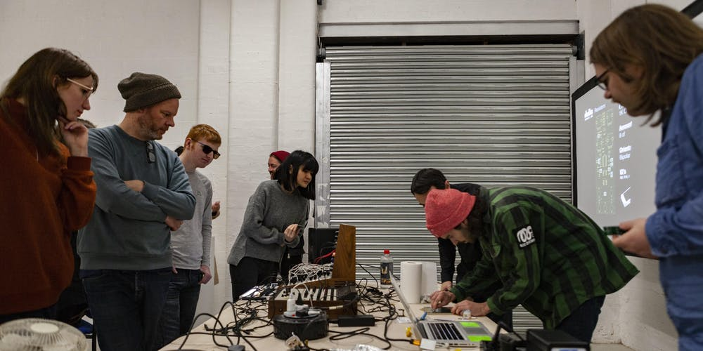 Workshop > Build Your Own Eurorack / Modular System Oscillator (VCO)