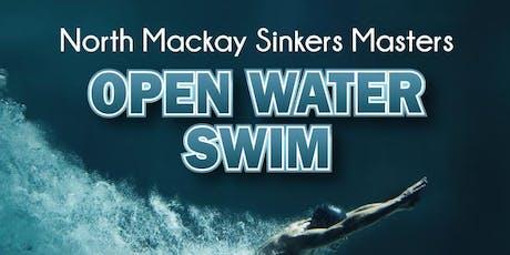 North Mackay Sinkers OWS @ Balnagowan tickets