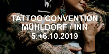 Tattoo Convention Mühldorf Tickets