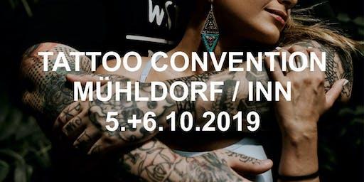 Tattoo Convention Mühldorf