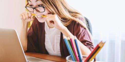 Study Happy at B&FC  - The Power of Habit