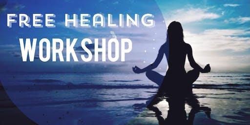 Free Healing Workshop