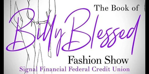 The Book of BillyBlessed; Fashion Show