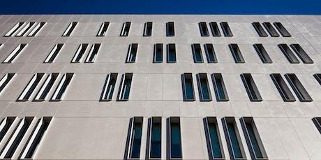 MILANO - Progettare la parete ventilata biglietti