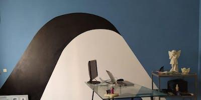 Aperitivo 3D per una nuova inaugurazione