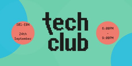 TechClub S01-E04: Cyber security for parents tickets