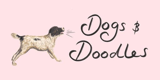 October Gathering: Dogs & Doodles