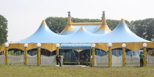 Circus Maximum in Ede
