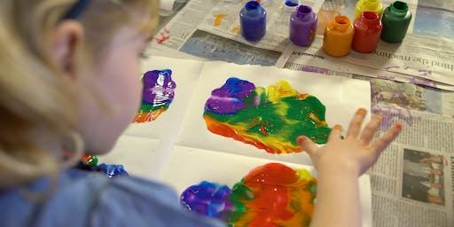 Family Masterclass: It's all in your head PM (age 7–12)