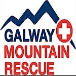 Galway Mountain Rescue Team logo