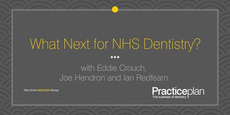 What Next for NHS Dentistry? - Nottingham tickets