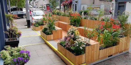 Flower Arranging Demo by Cork Flower Studio tickets