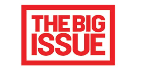 The Big Issue | CS - Seacole 013 | 13:00 - 14:00 | Tuesday 5th November tickets