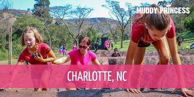 Muddy Princess Charlotte, NC