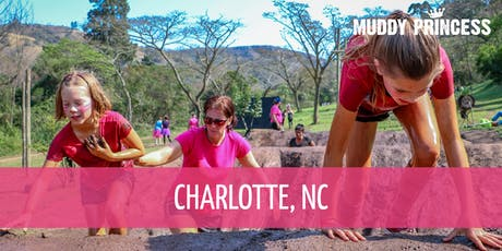 Muddy Princess Charlotte, NC tickets