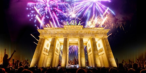 Silvester Ticket Berlin - 7 Clubs - 26 Floors - 1 Ticket