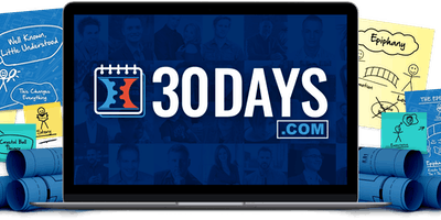 "30 Days To YOUR ""One Funnel Away"" Success Story"