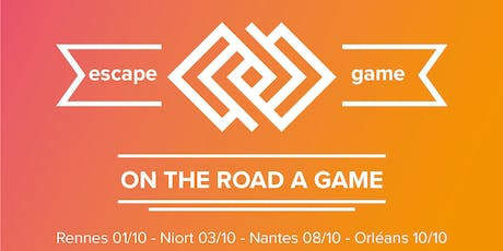 Gfi - On the road a game  billets
