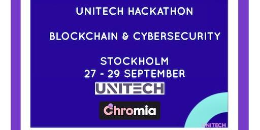 UniTech Hackathon - Cybersecurity & Blockchain