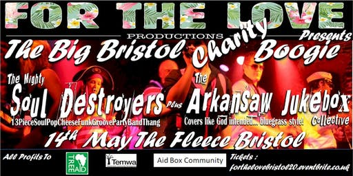The Big Bristol *Charity* Boogie