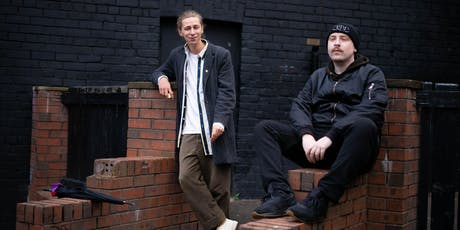 Plain Sailing - Carlton Doom B2B Jamie Nelson (Garage Set) tickets