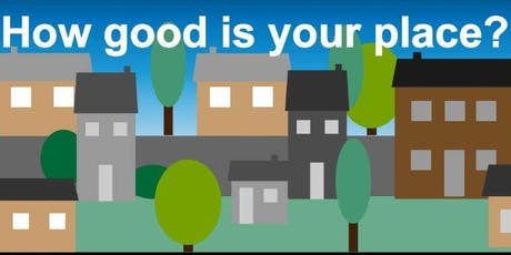 How Good is your Pickering? Community Engagement Event tickets