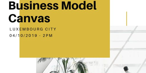 Business Model Canvas Training