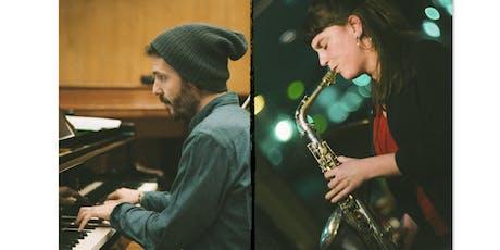 Irene Reig / Miguel Rodríguez Quartet tickets