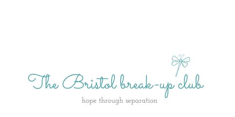 The Bristol Break-Up Club - building confidence and self-esteem tickets