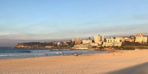 Surfrider Foundation Bondi inaugural beach clean-up
