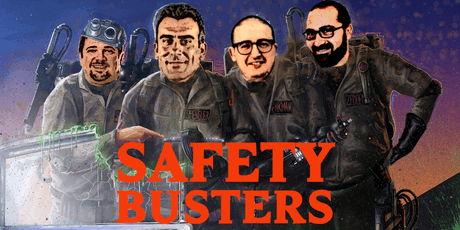 Safety Busters tickets