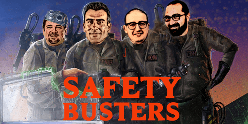 Safety Busters